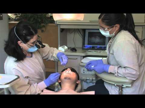 Careers in Dentistry