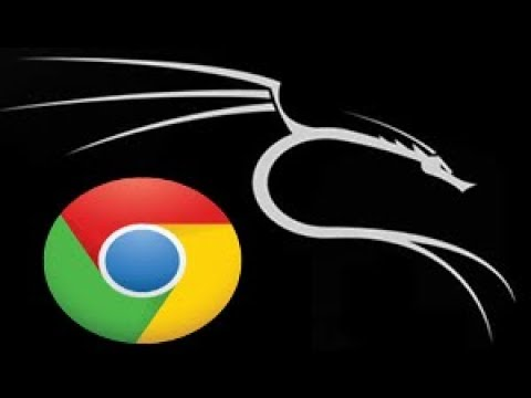 How to Install And Fix Google Chrome in Kali Linux 2018