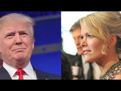 New Trump campaign co-chair talks Ramos, Kelly & Twitter