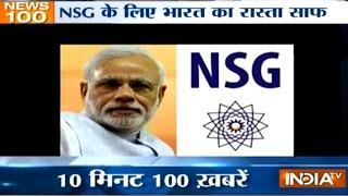 News 100 | 29th December, 2016 - India TV