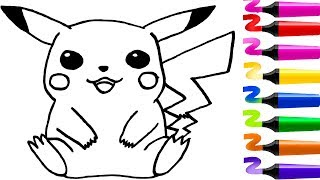 Coloring Pages Lapras Venonat And Zapdos I Fun Pokemon