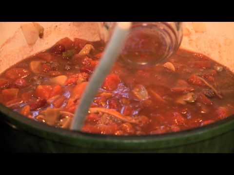 Deer Camp Chili Recipe