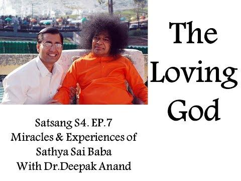 Sri Ravi Kumar| Satsang Season 5 Ep 01| Miracles