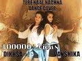 Download TERE NAAL NACHNA   NAWABZAADE   DIKSHA GAUR DANCE CHOREOGRAPHY