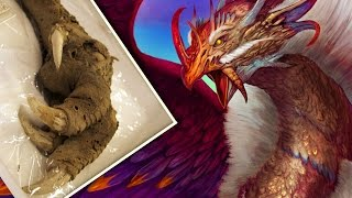 Mythical Creatures That Actually EXISTED!