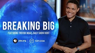 Trevor Noah – Breaking Big