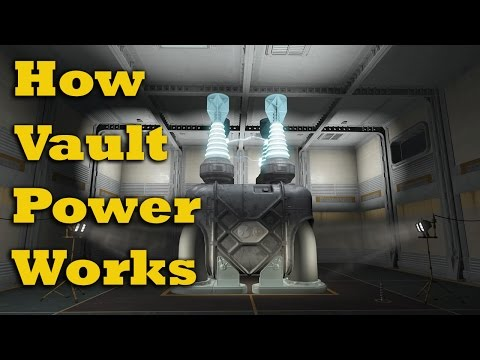 How Vault Power Works - Fallout 4 Tips & Tricks