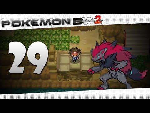 Pokémon Black & White 2 - Victory Road [JPN]