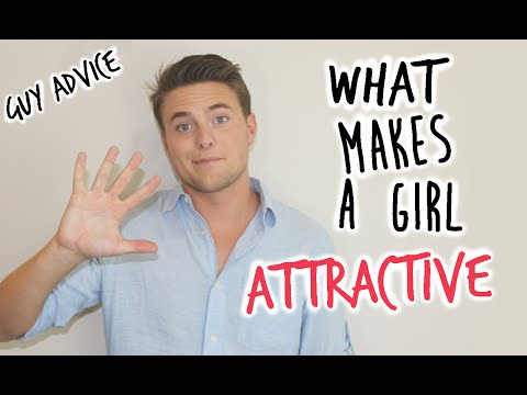Top 5 Attractive Things Girls Do | #ManicMonday