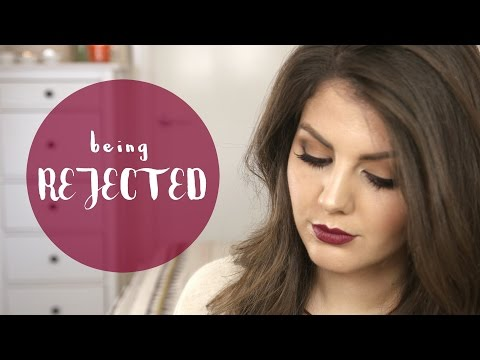 Dealing with rejection // Life Advice // Rachael Jade