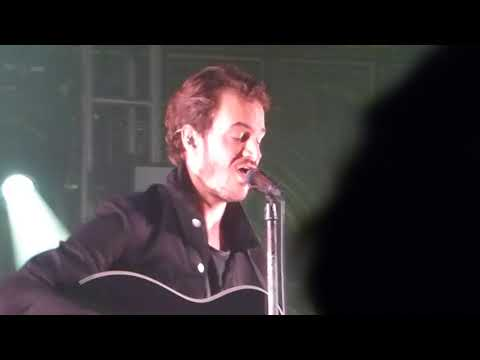 Editors - Formaldehyde - Live @ Manchester Cathedral - 5-3-2018