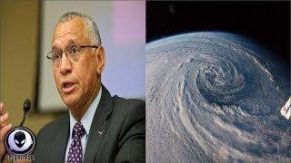 """Imminent"" Alien Invasion Revealed By NASA Administrator? 4/24/17"