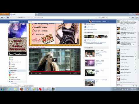 How to change the App Name on your Facebook Fan Page