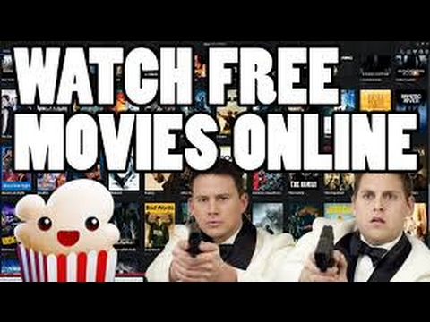 TOP 2 BEST sites to watch movies online for free (2016/2017)