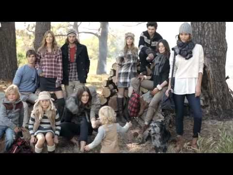 Country Road A/W 2011 The Modern Australian Style Issue 2