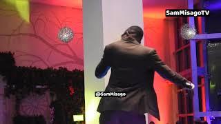 Performance ya DARASSA Alivyo Show Love Kwenye Usiku wa Taste  Of JUX