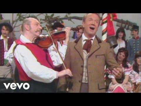 Rudolf Schock - Komm Zigan (Operetten-Cocktail 17.8.1980)