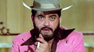 Shatrughan Sinha Disagreed with Ajit - Mangal Pandey Scene 4/10