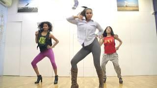 HEELS | 3LLING BOOTCAMP | DHINA 3 DHA - 3 YEARS | Sneha Kapoor | Deep Dance Academy