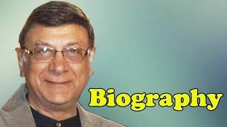 Paintal - Biography in Hindi   पेंटाल की जीवनी   बॉलीवुड हास्य कलाकार  Life Story Bollywood Comedian