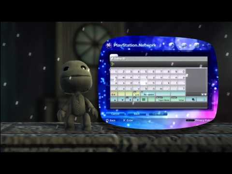 LittleBigPlanet 2   LBP2   Free PSN Guide PS3
