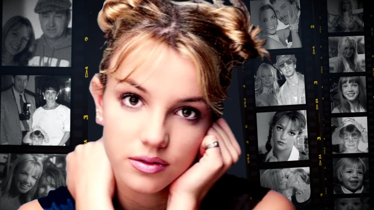 Uncovering Britney Spears' Dark Past   #FreeBritney (Part 1)