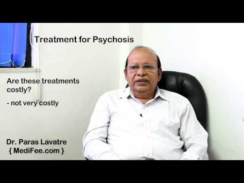What Exactly is Psychosis? Symptoms and Treatments