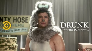 The Day the World's Most Famous Poodle Disappeared (feat. Ken Marino) - Drunk History