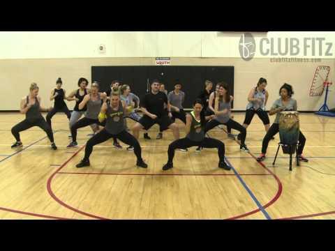 CHEAP THRILLS @Sia @SeanPaul #DanceFitness Choreo by Kelsi
