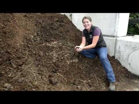Sound Horsekeeping: Composting Manure