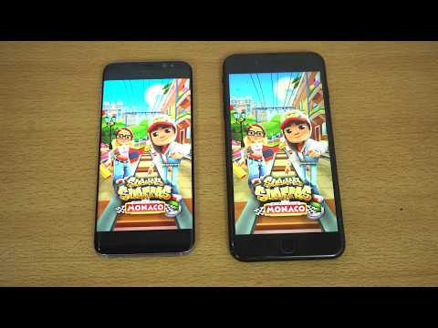 iPhone 7 Plus Vs Samsung Galaxy S8 Complete Test