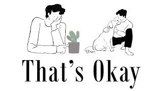 [THAISUB] D.O - That's Okay #เล่นสีซับ