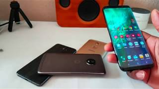 Samsung Galaxy S8 Plus FULL REVIEW!