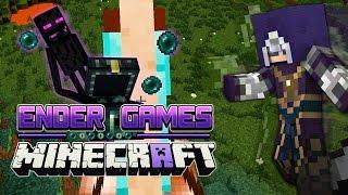 EIN RIESEN FEHLER Minecraft Ender Games Tubexcom - Minecraft endergames spielen
