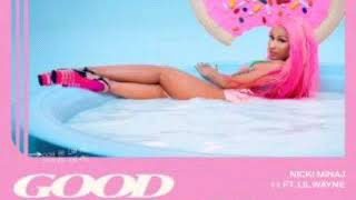 Nicki Minaj - Good Form Ft. Lil Wayne (Clean Version)
