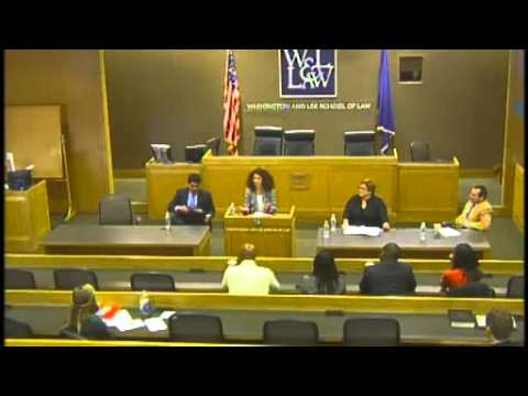 MLK Day 2015 - Panel on Immigration and Civil Rights