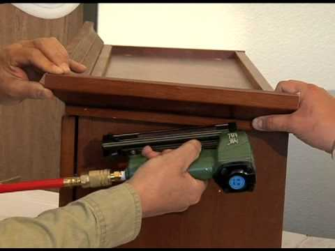 Crown Molding Installation Instruction