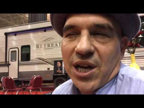 Michael Symon on Donald Trump