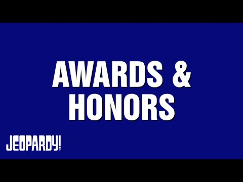 Jeopardy! | Teen Tournament | Tiebreaker