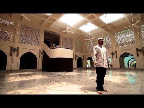 Official Music Video | Amer Munawer - Seluruh Mahabbah