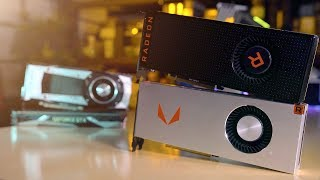 Is AMD RX VEGA REALLY better for video encoding? We didn