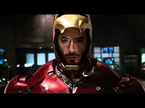 Avengers: Earth's Mightiest Heroes (Live Action version)
