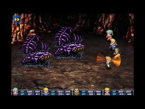 Final Fantasy VI Ep 17 - Ultima Weapon