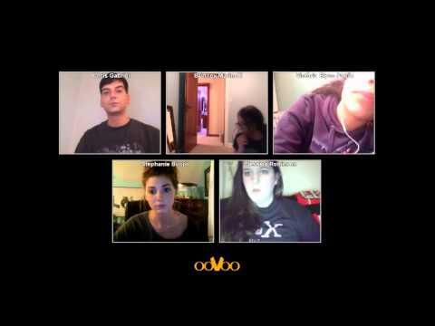 comm group OoVoo meeting