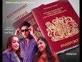 Sylheti Natok   Red Passport   Part 02   Eid Special Drama   Channel S   GM Furuk