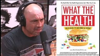 Joe Rogan on Vegans Spreading False Information