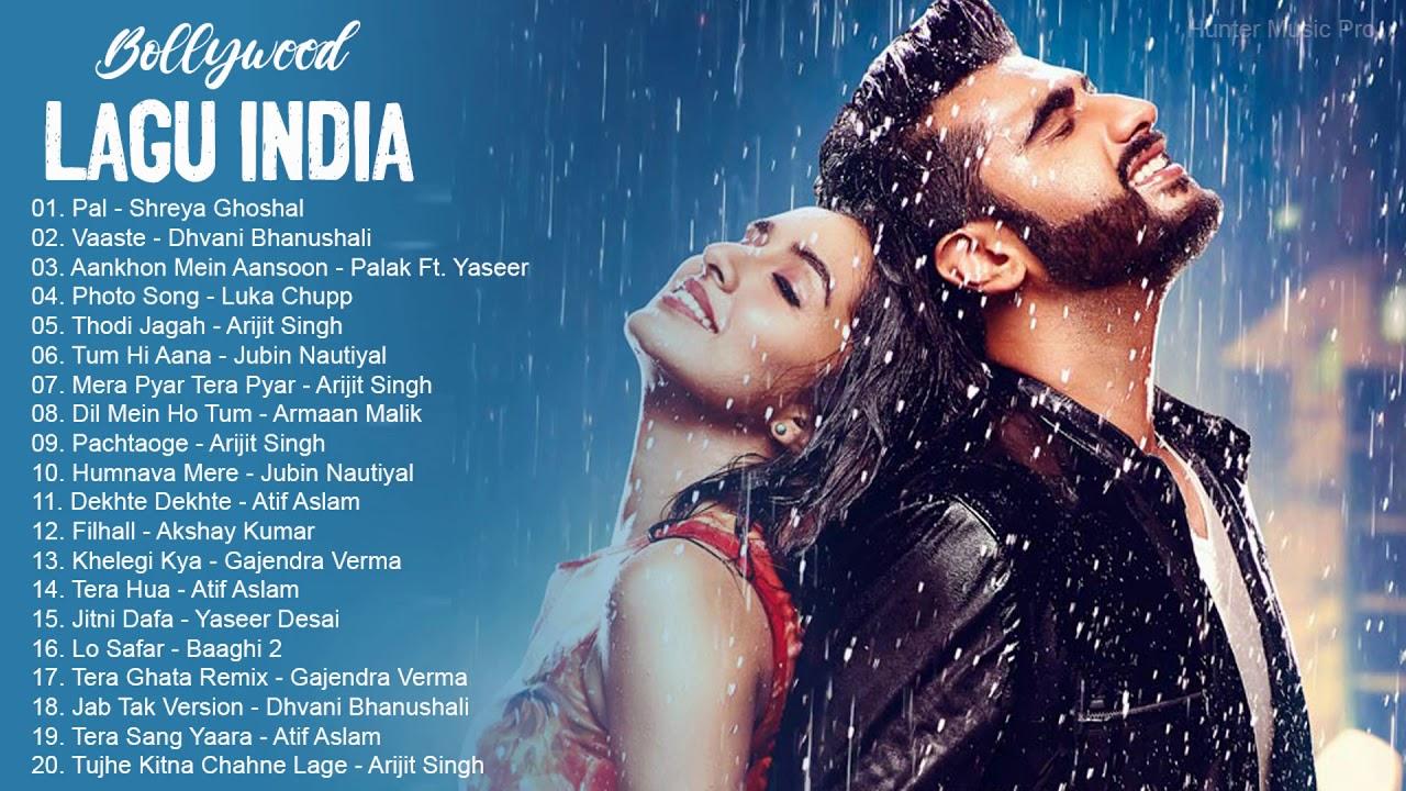 Lagu India Terpopuler 💕 Lagu India Romantis - Lagu India Paling Enak Didengar