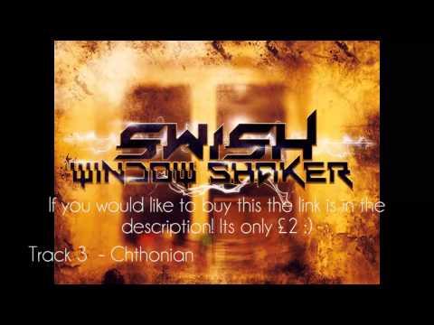 Window Shaker EP
