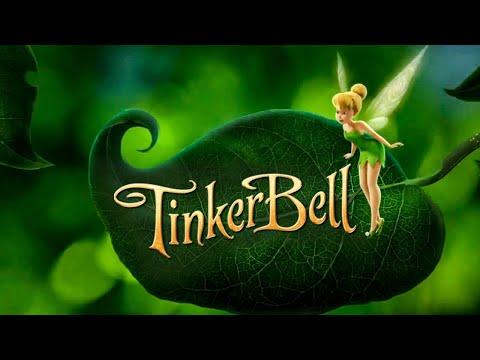 Disney  Tinker Bell Intro