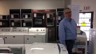 Product Review by Todd - LG Top-Load Clothes Washer Model WT1901CW